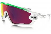 Oakley Lunettes Jawbreaker Prizm Road Green Fade Edition