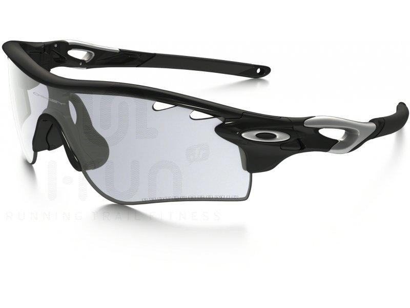 Oakley Lunettes Radarlock Photochromic Accessoires