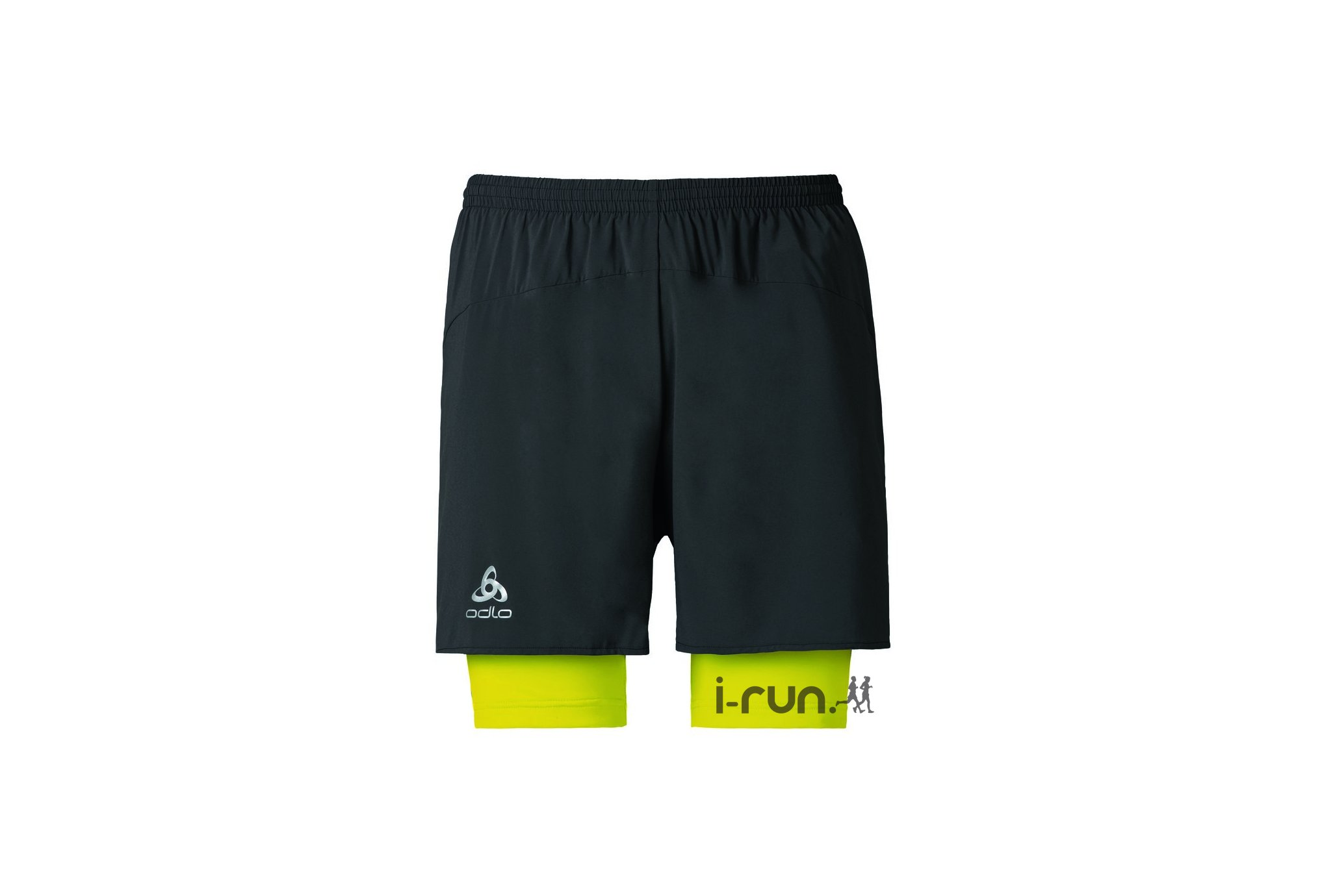 Odlo Short Kanon M vêtement running homme