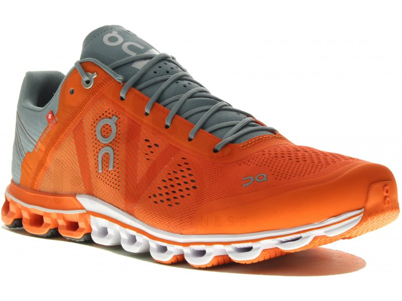 Chaussures homme Running On-running Cloudflow YMMVDp