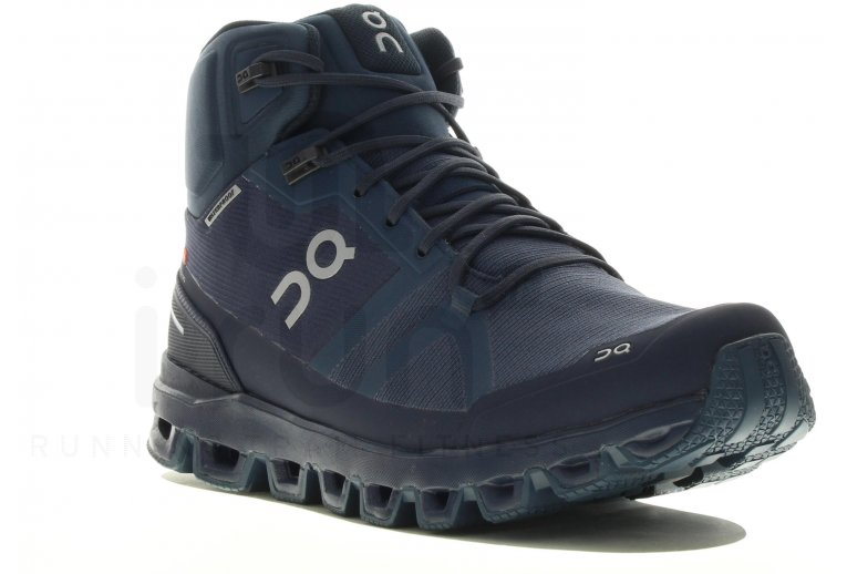 On-Running Cloudrock Waterproof M