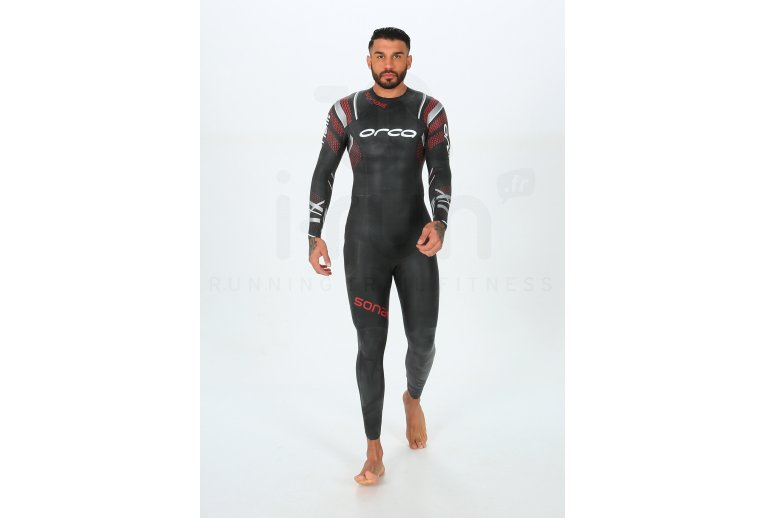 Orca Sonar Fullsleeve M