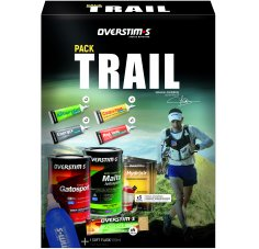 Overstims Pack Trail