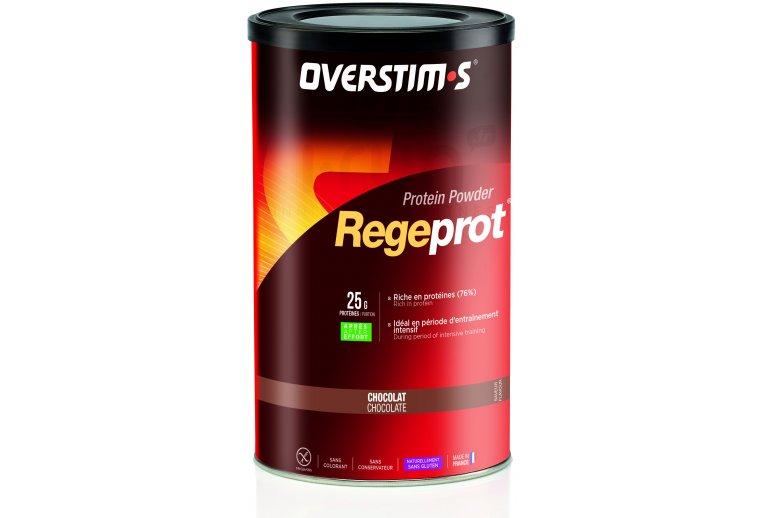 OVERSTIMS Regeprot 300 g - Chocolat
