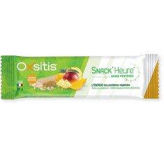 Oxsitis Barre Protéinée Snack