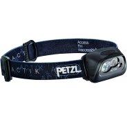 Petzl Lampe Frontale Actik - 300 lumens