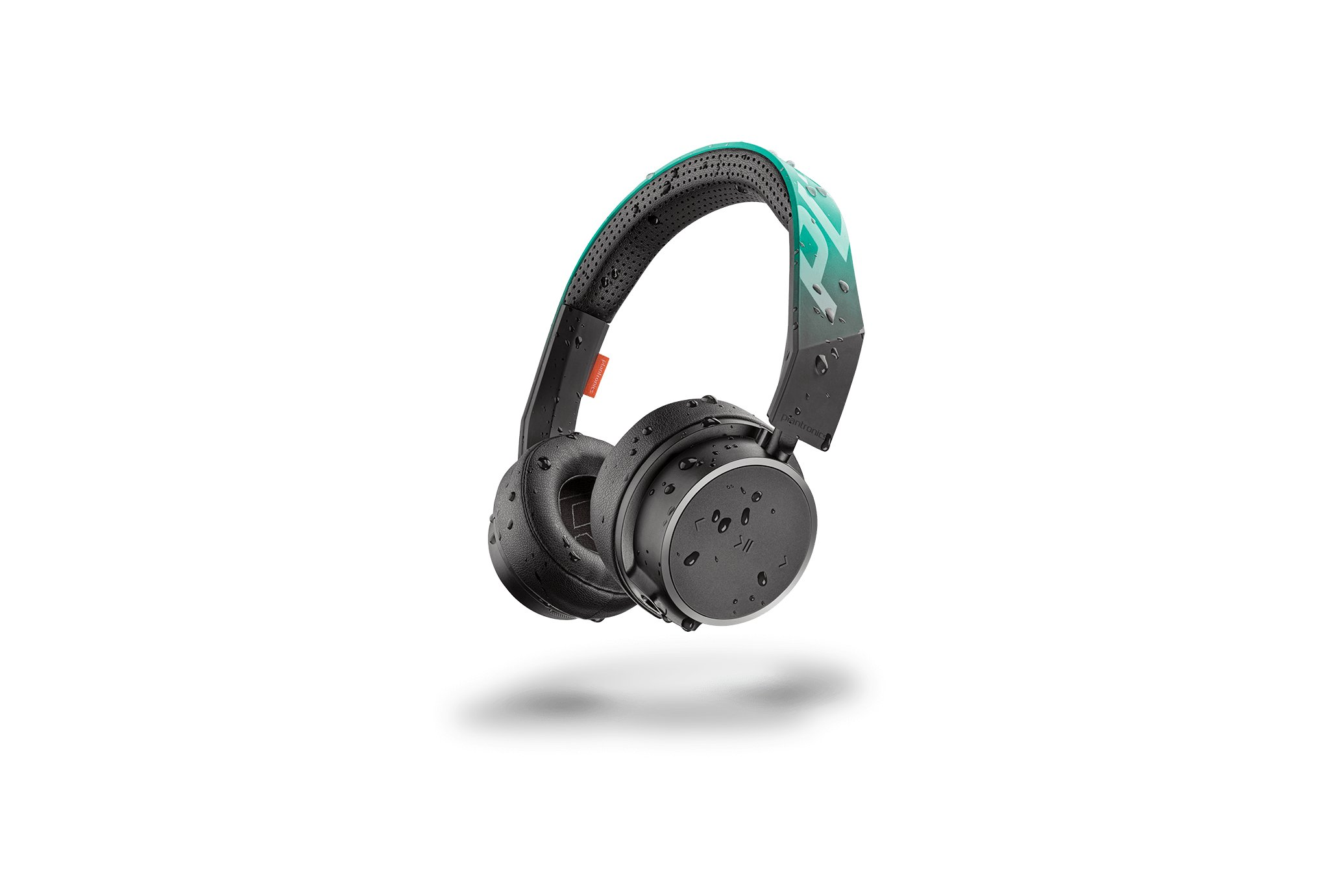 Plantronics BackBeat FIT 500 Casques / lecteurs mp3