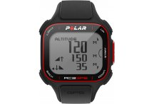 Polar RC3 GPS Pack Triathlon