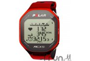 Polar RCX5 SD Run Pack Red