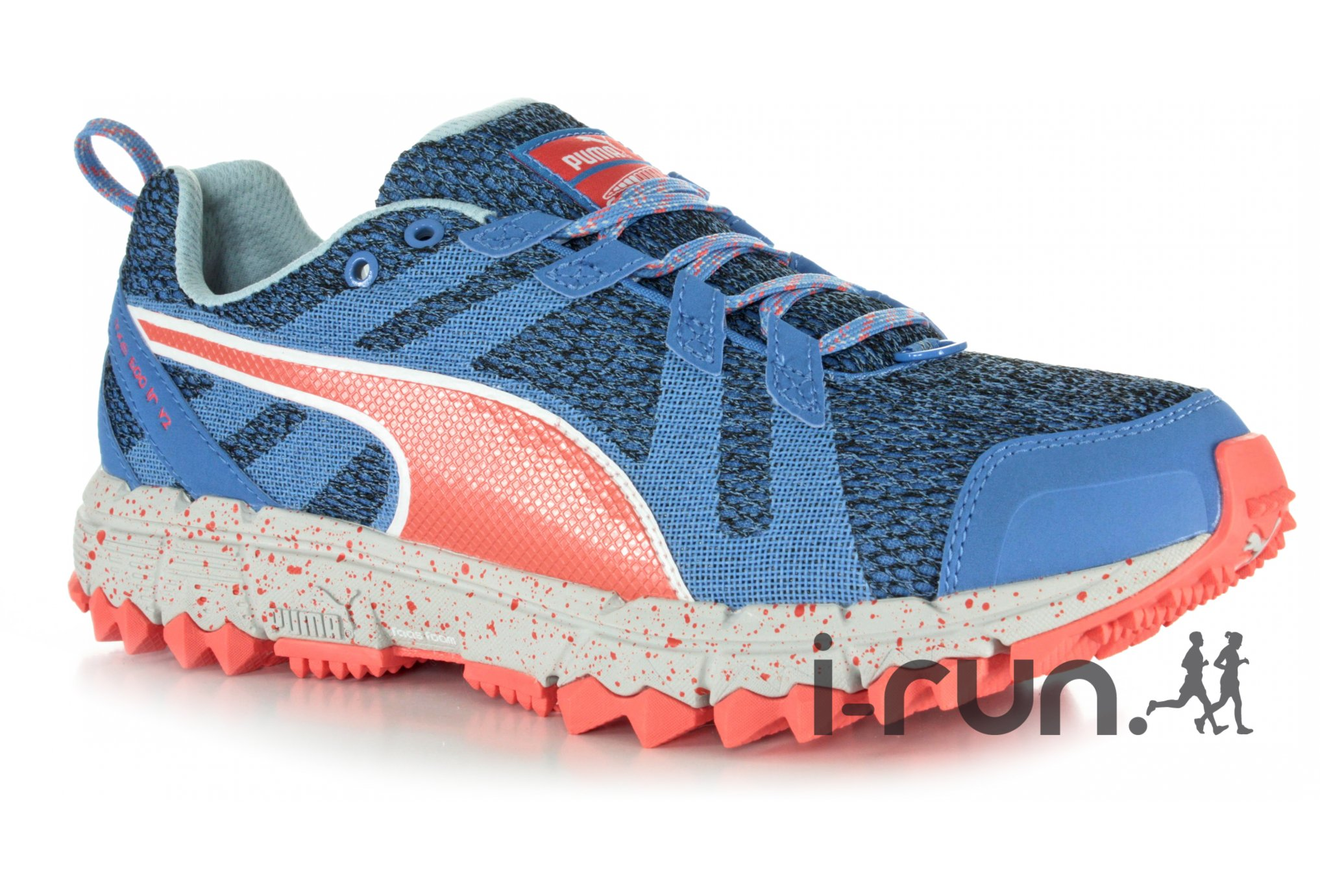 Puma Faas 500 TR V2 W Diététique Chaussures femme