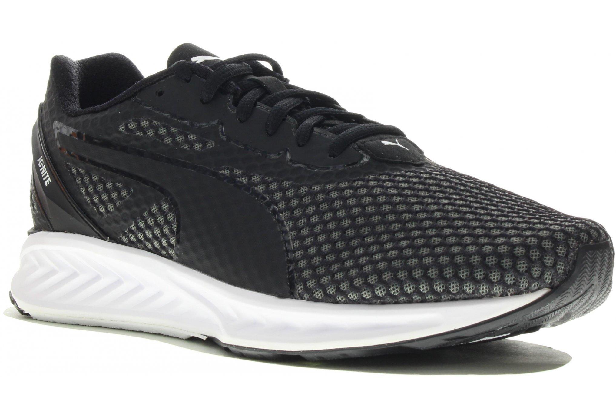 Resathlon Puma Ignite Netfit W Chaussures running femme