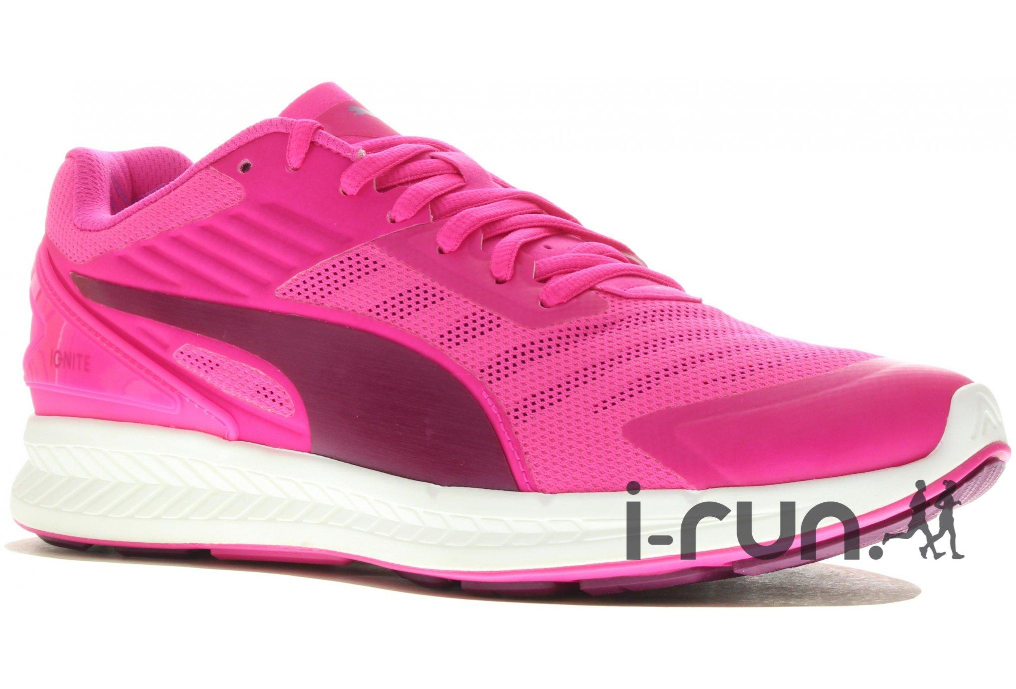 Resathlon Puma Ignite Dual Swan W Chaussures running femme