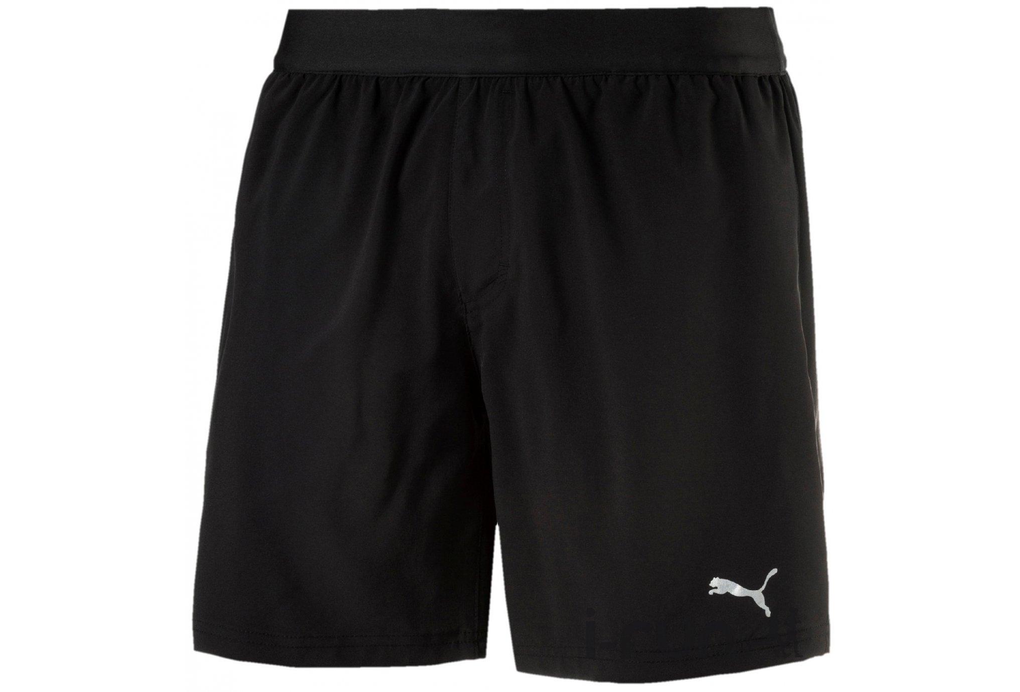Puma Short Pace M vêtement running homme