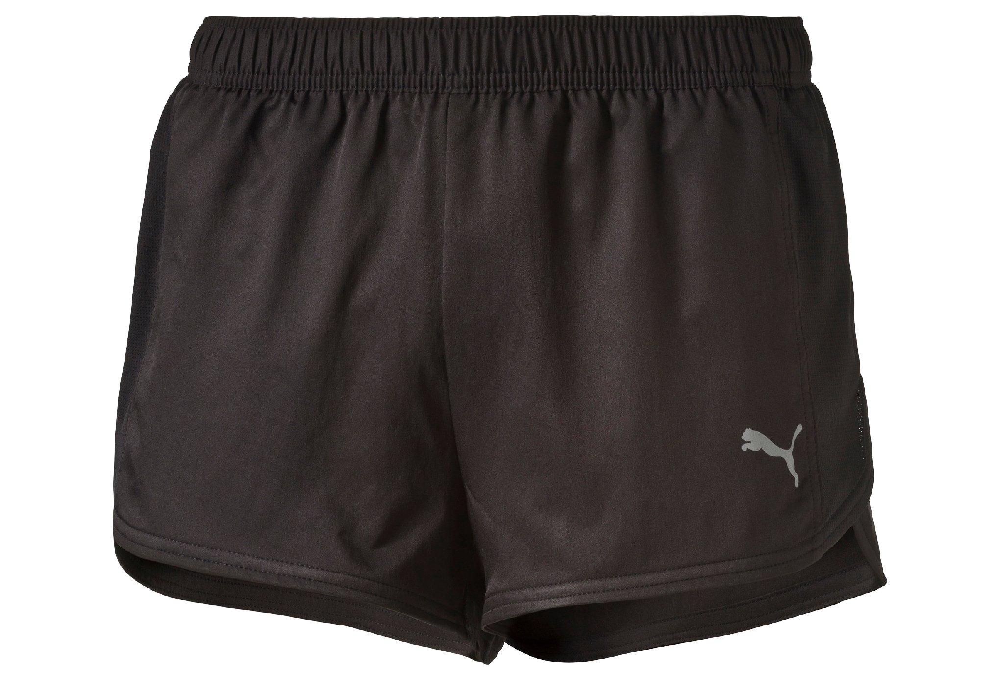 Puma Short Split M Diététique Vêtements homme