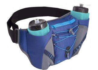 Raidlight cinturón de hidratación Activ Dual 600