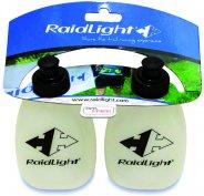 Raidlight Kit 2 Flasques 200ml