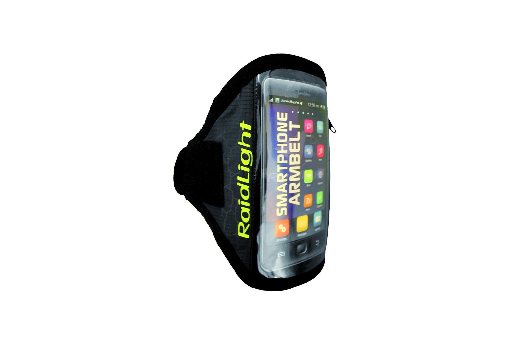 Raidlight Smartphone Armbelt Accessoires téléphone