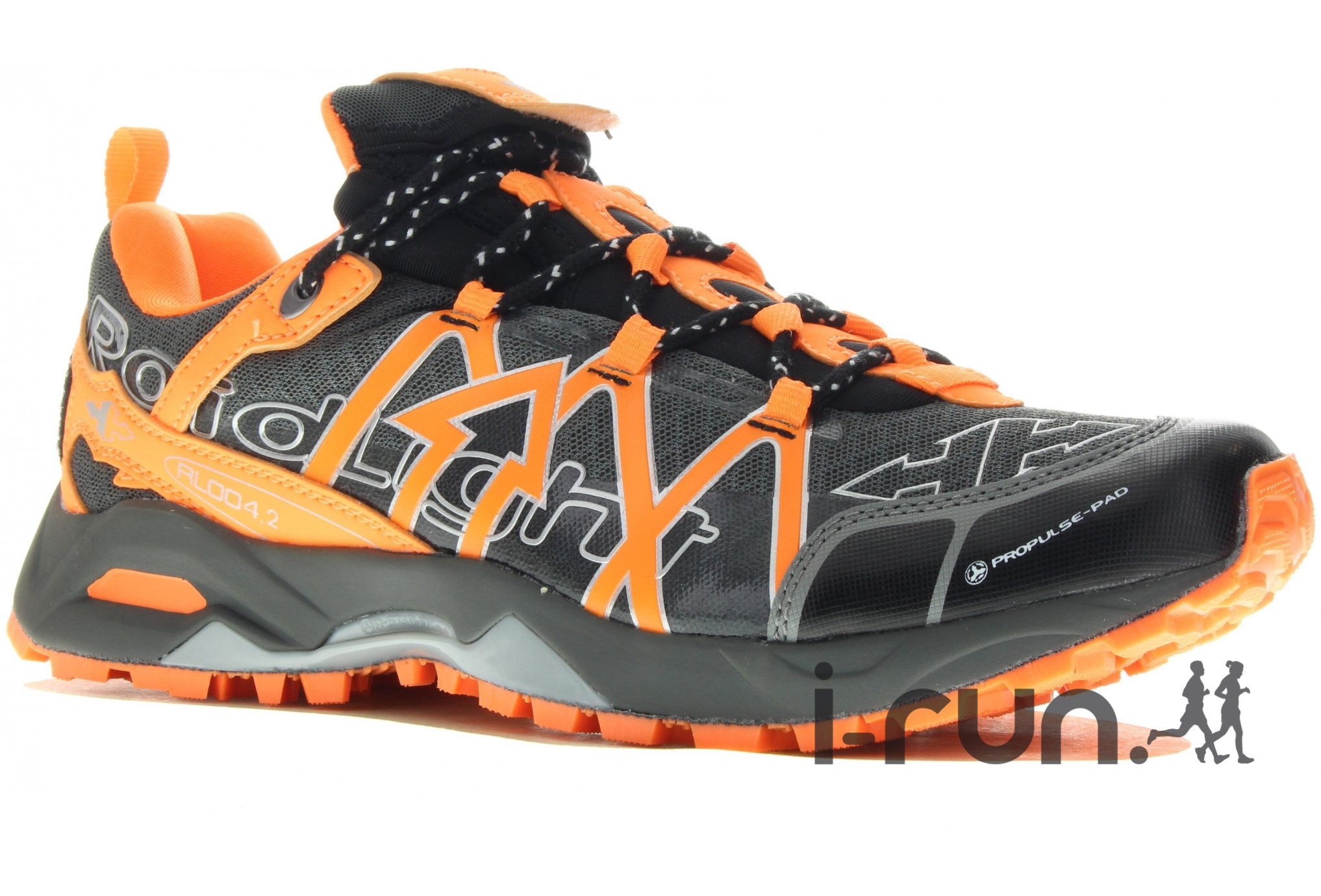Raidlight Team R-Light 004 W Chaussures running femme