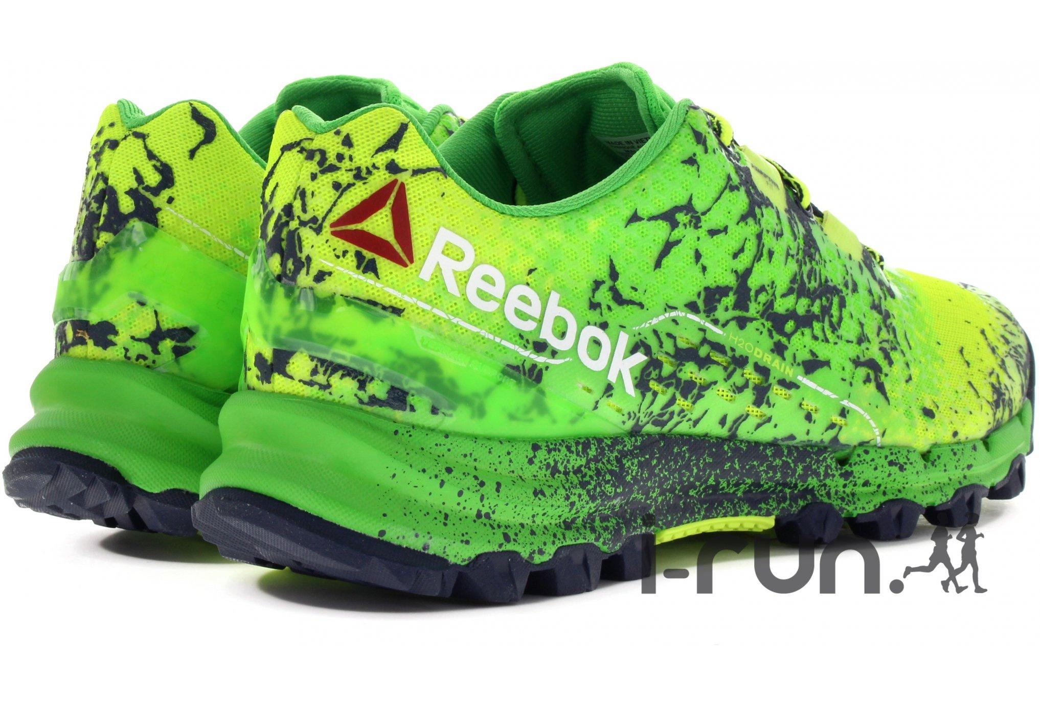 chaussure reebok all terrain