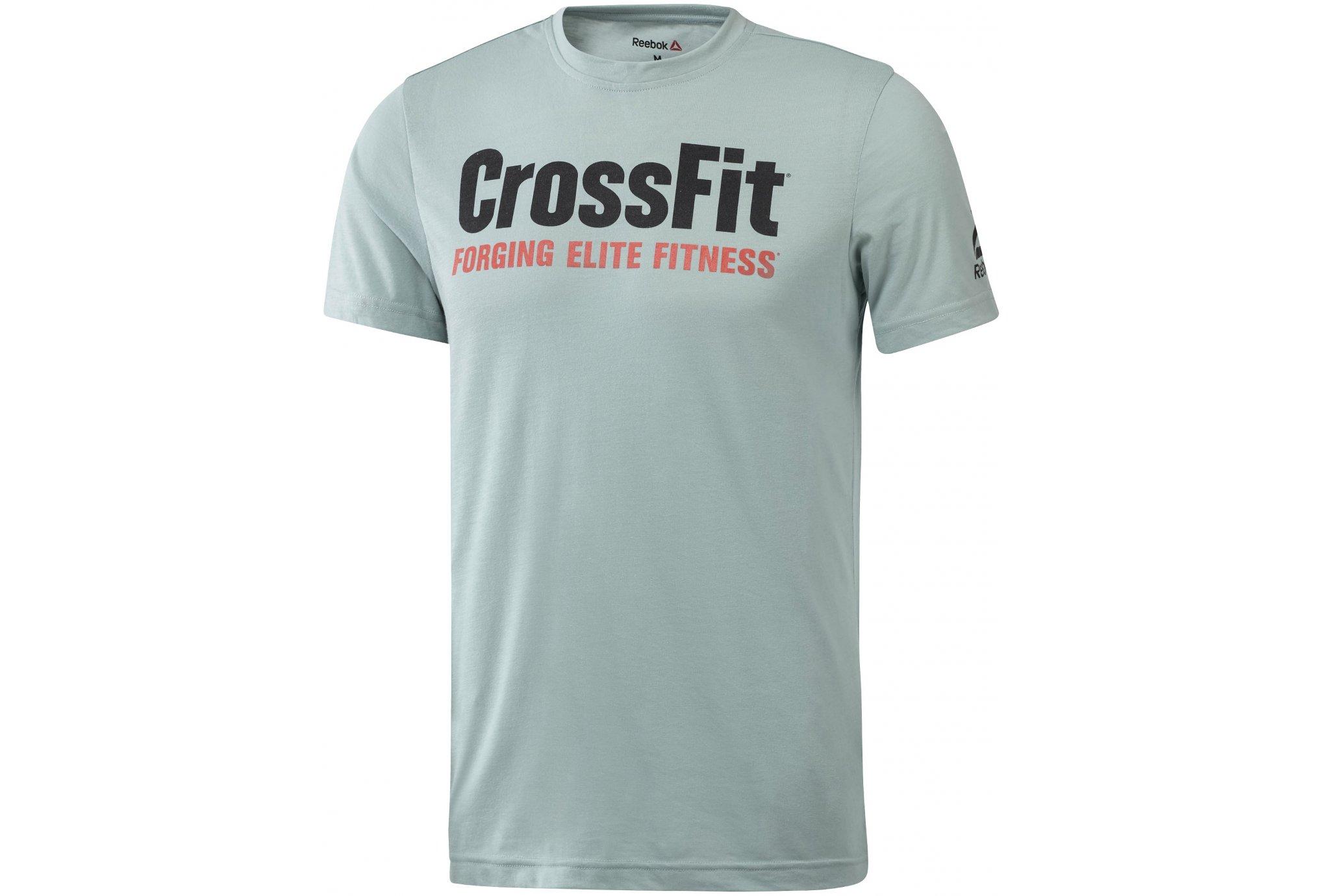Reebok CrossFit FEF M vêtement running homme