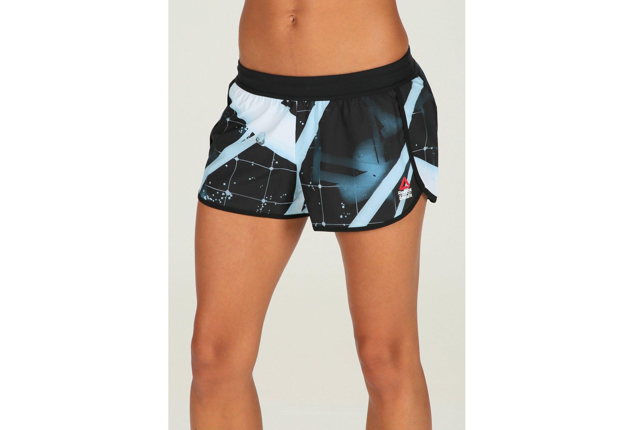 Reebok CrossFit KNW W vêtement running femme