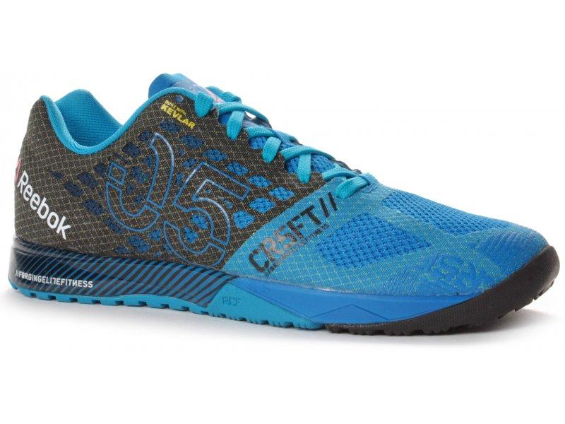 nike roshe run noir enfant - Reebok CrossFit Nano 5.0 M pas cher - Chaussures homme running ...