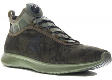 Reebok Pump Plus Camo M
