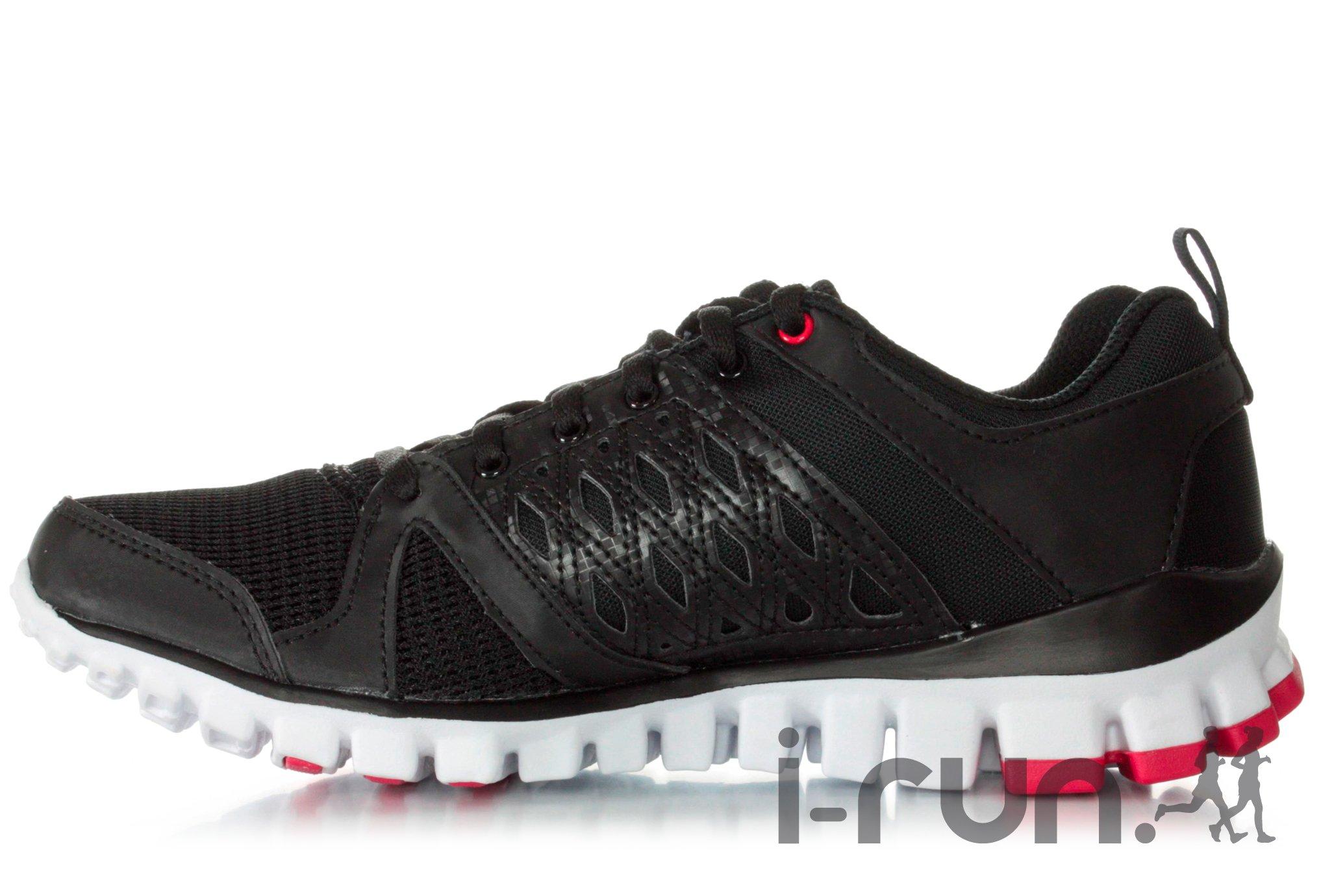 Reebok RealFlex Advance TR 2.0 DS W pas cher - Chaussures