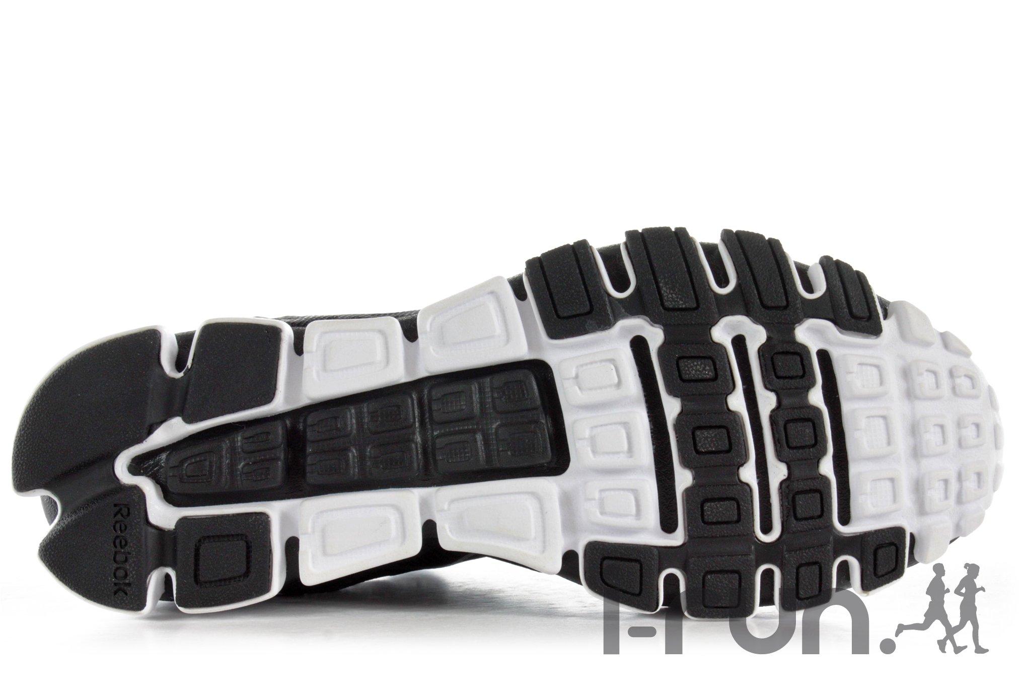 Reebok RealFlex Transition 4.0 M pas cher - Chaussures