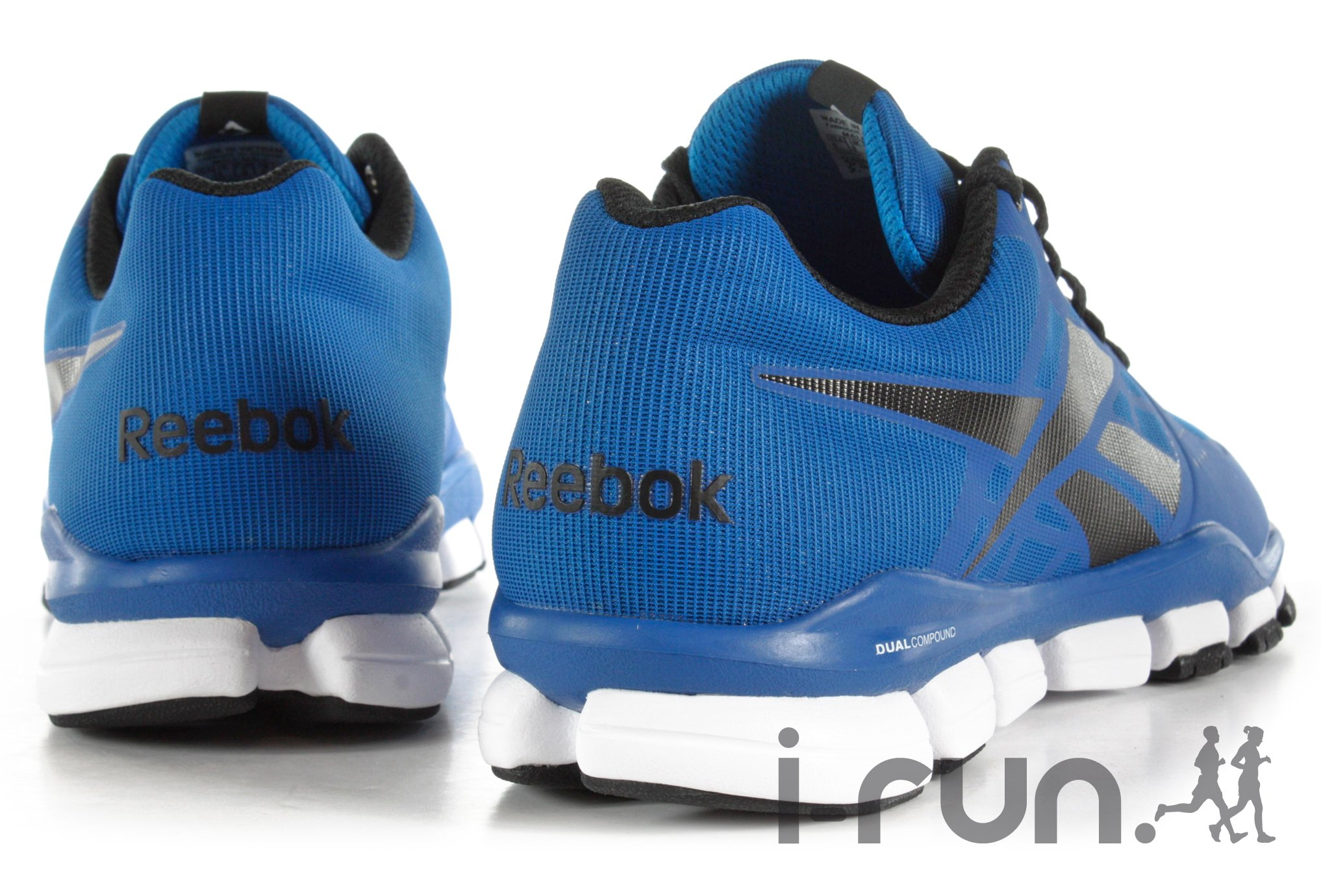 Transition Chaussures Reebok Realflex Reebok Chaussures 6gbY7vfy