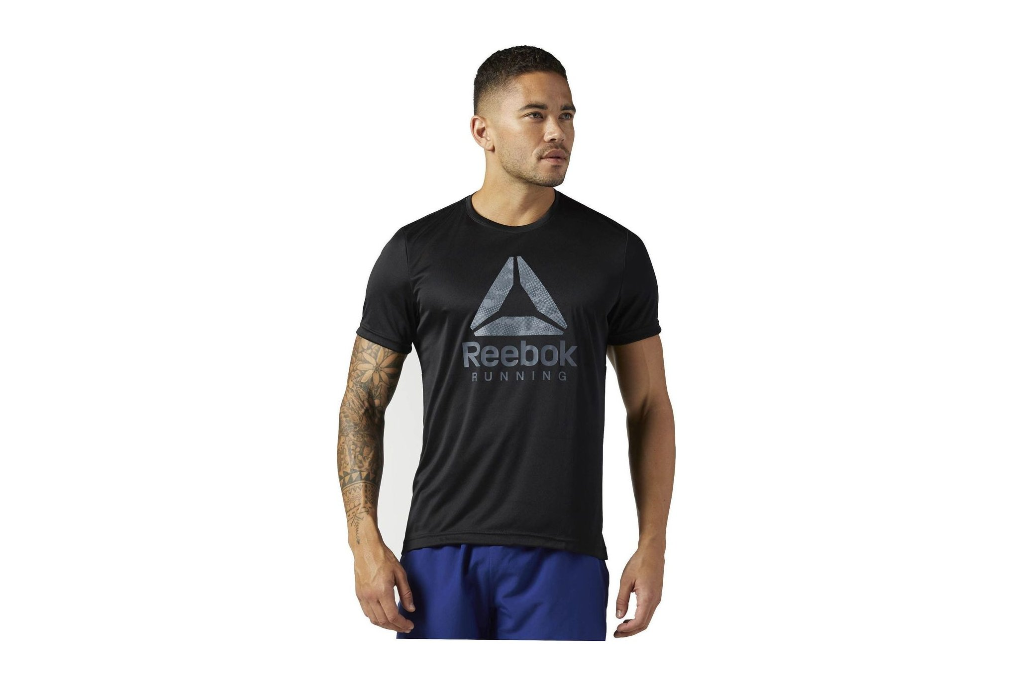 Reebok Running Graphic M vêtement running homme