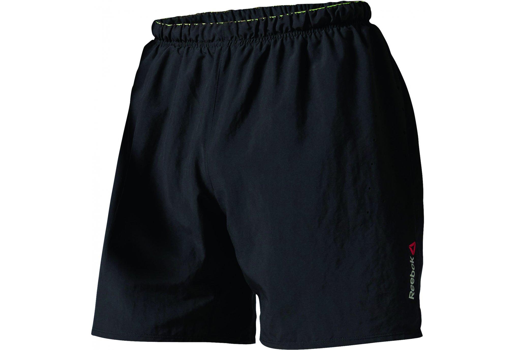 Reebok Short One Series - 18cm M Diététique Vêtements homme