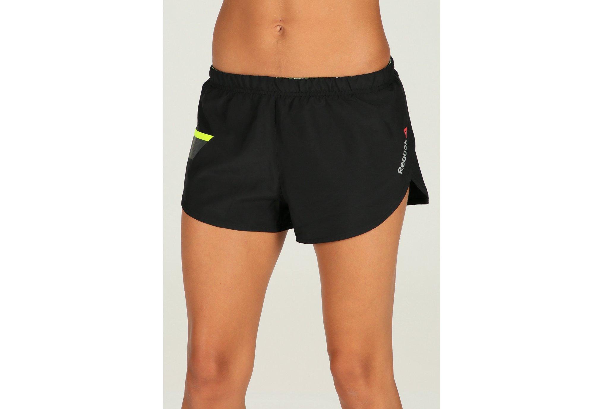 Reebok Short One Series W vêtement running femme
