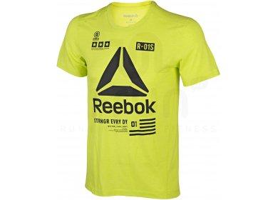 Reebok Tee-shirt One Series Performance Delta M