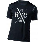 Reebok Tee-shirt Running Essentials M