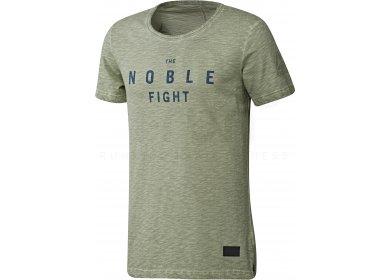 Reebok The Noble Fight Tee-shirt M