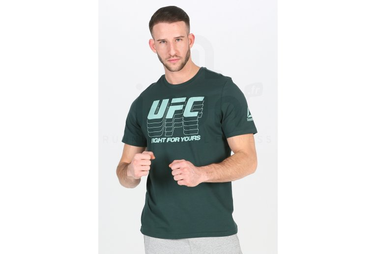 Reebok UFC Fan Gear M