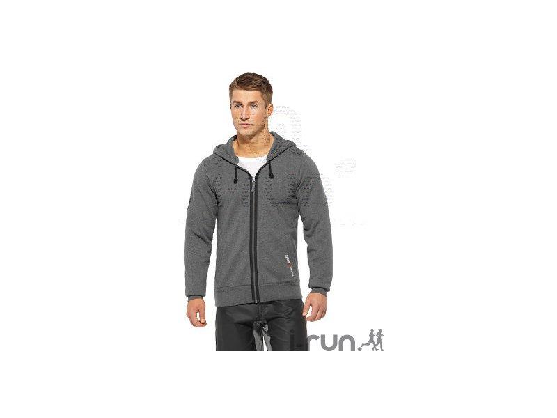 reebok veste capuche crossfit hoody m pas cher v tements homme running training en promo. Black Bedroom Furniture Sets. Home Design Ideas