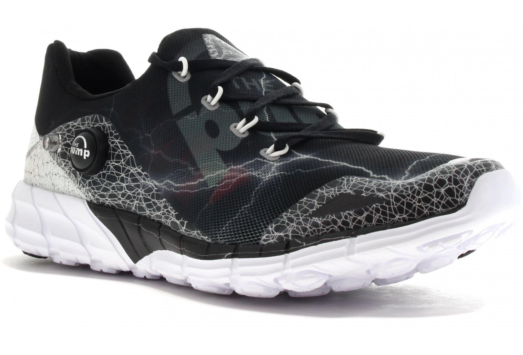 Reebok ZPump Fusion 2 W Diététique Chaussures femme