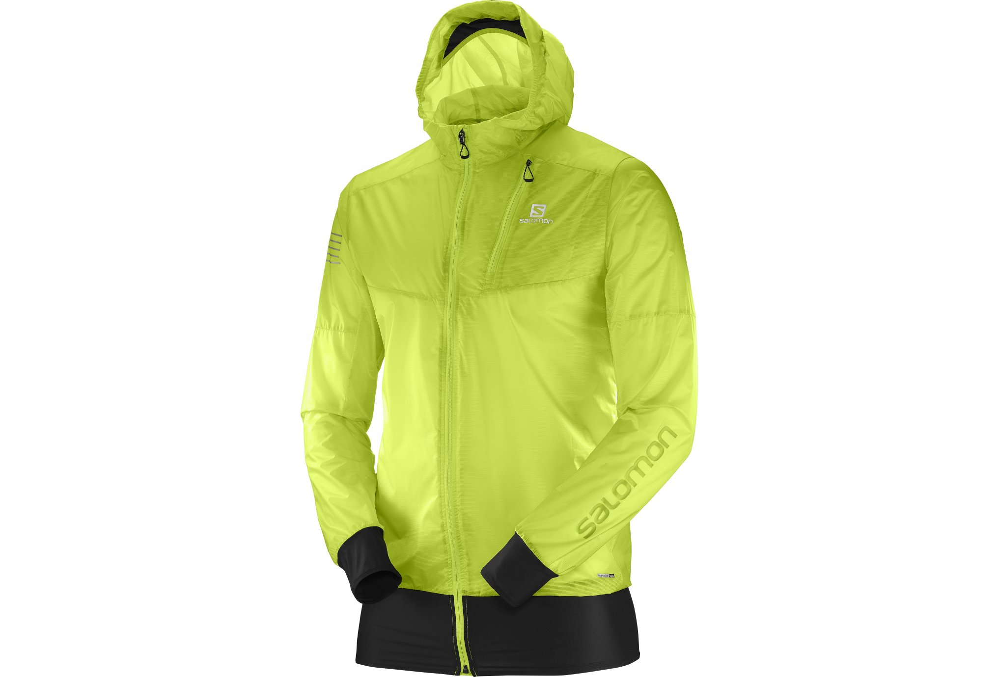 Salomon Fast Wing Hydrid M vêtement running homme