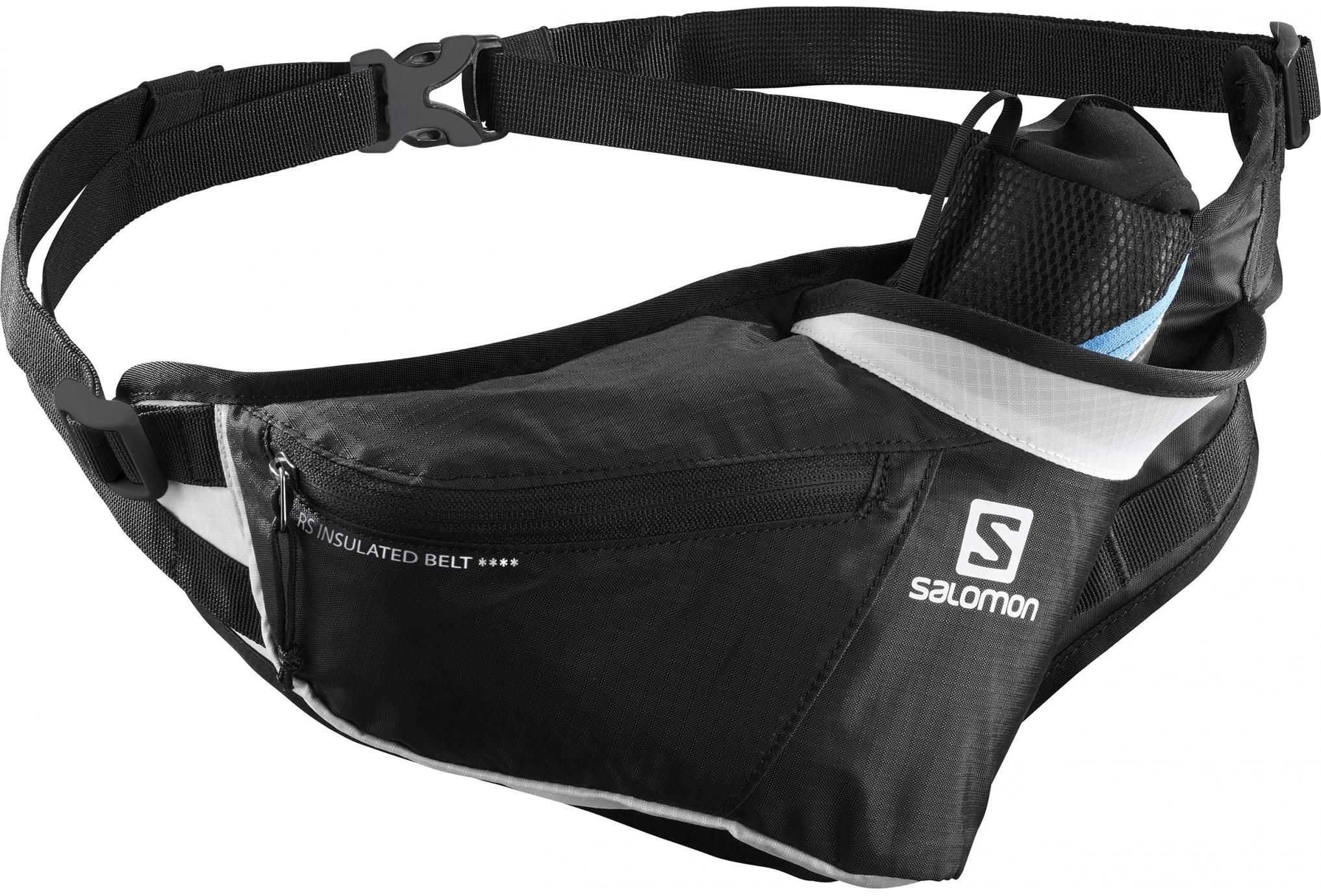 Salomon RS Insulated Belt Sac hydratation / Gourde