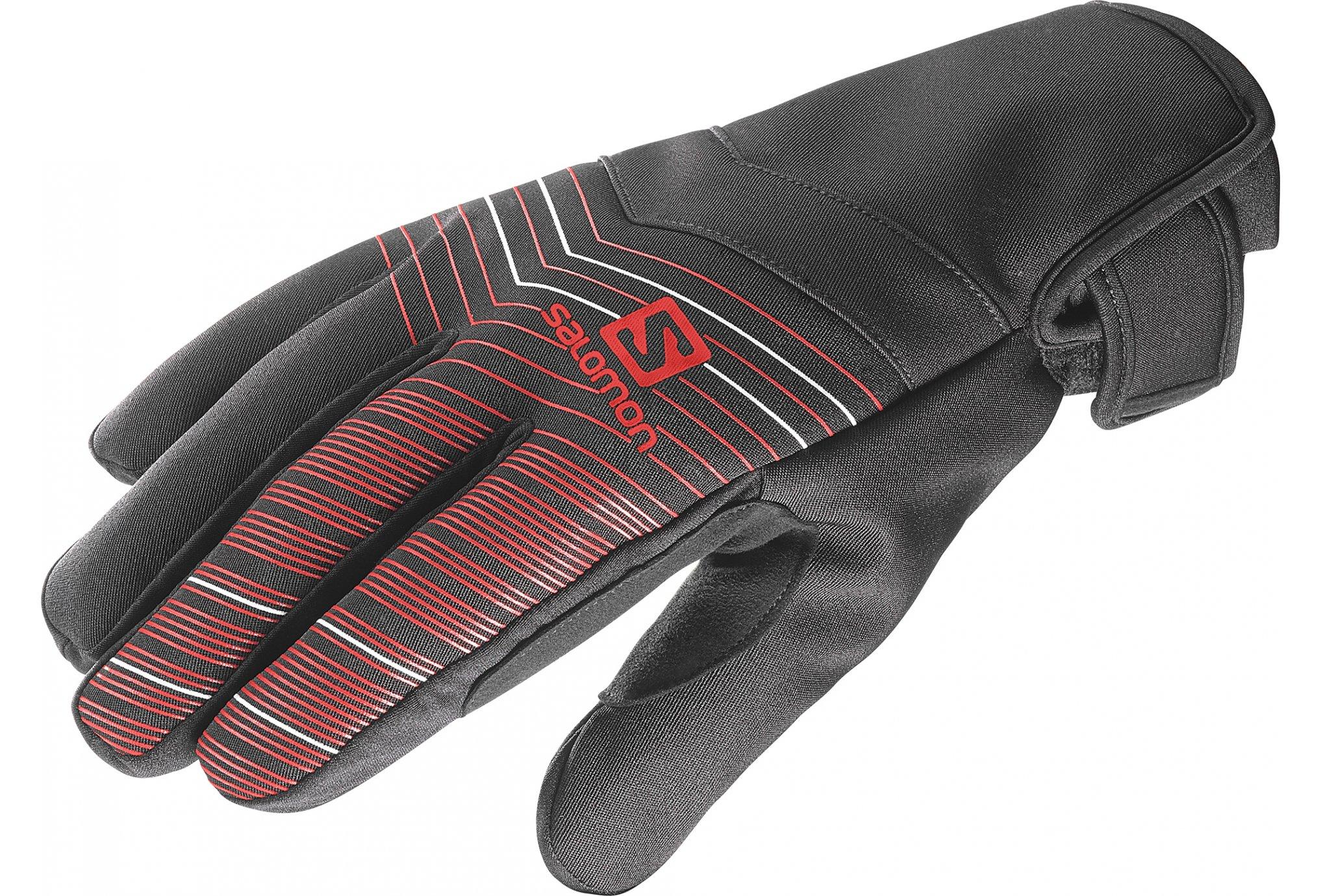 Salomon RS Warm M Bonnets / Gants