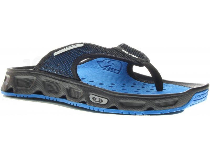 salomon rx break m pas cher chaussures homme running trail en promo. Black Bedroom Furniture Sets. Home Design Ideas