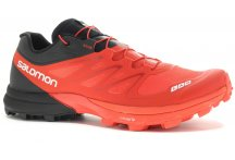 Salomon S-Lab Sense 5 Ultra Softground W