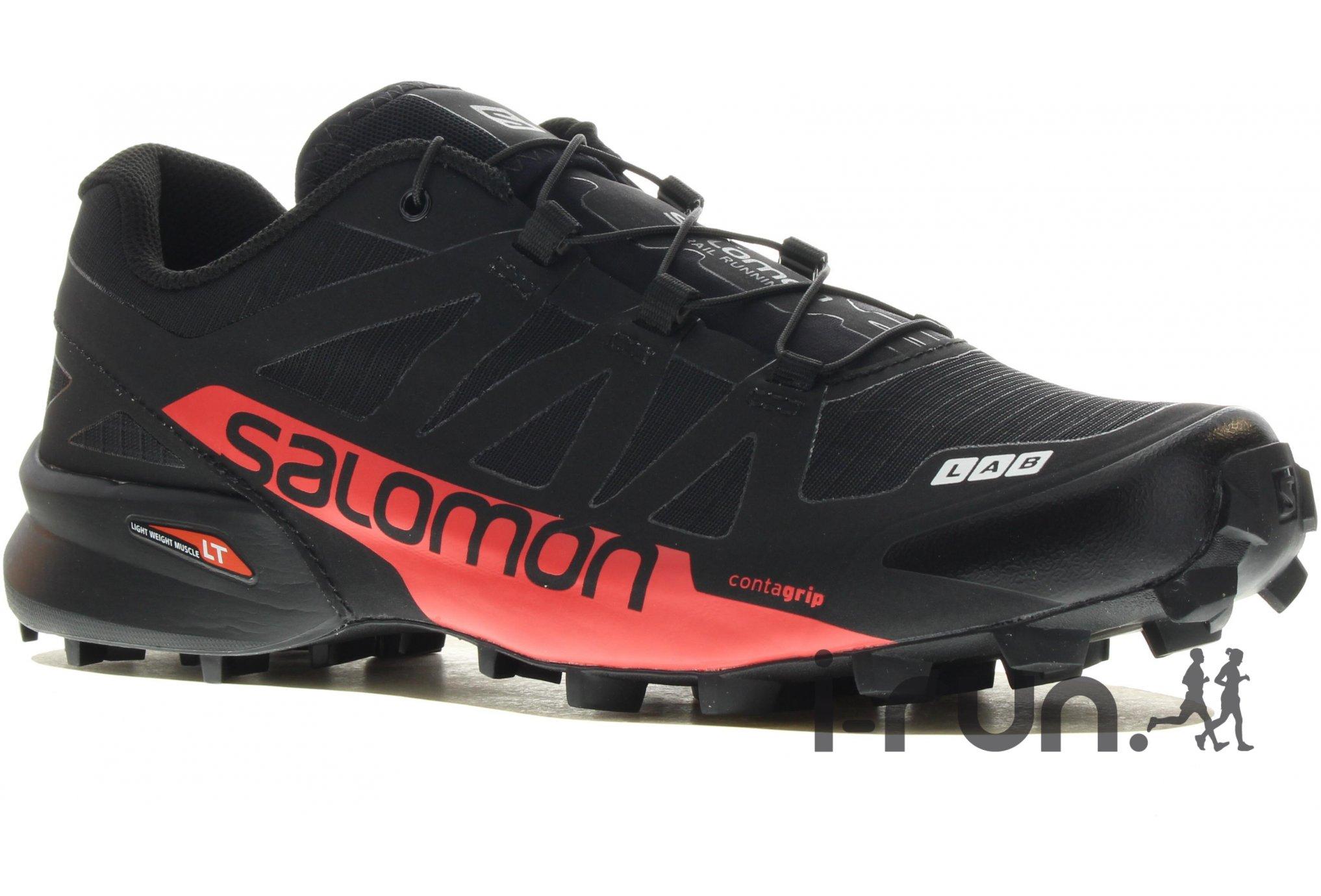 salomon s lab speedcross w chaussures running femme. Black Bedroom Furniture Sets. Home Design Ideas