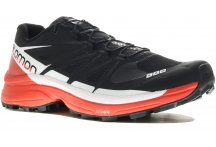 Salomon S-Lab Wings 8 Soft Ground M