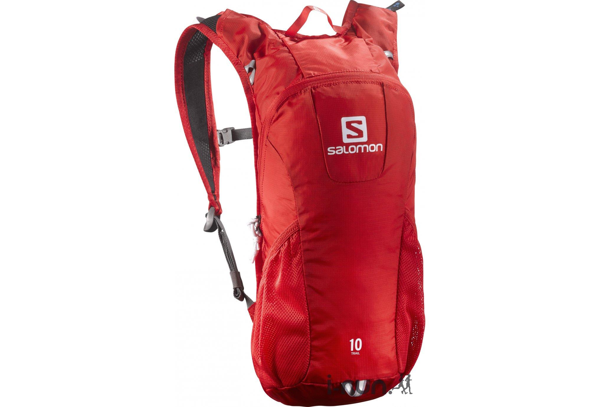 Salomon Sac à Dos Trail 10 Sac hydratation / Gourde