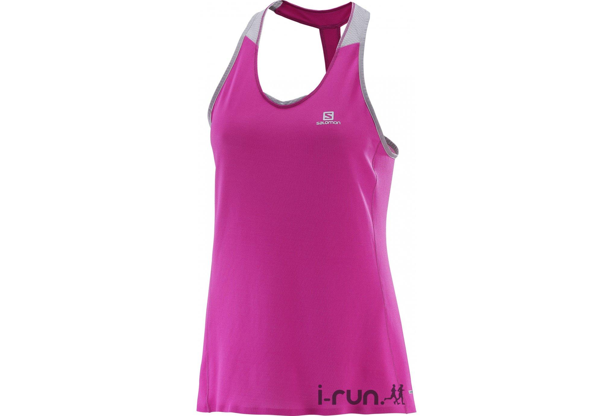 Salomon Sense Pro W vêtement running femme