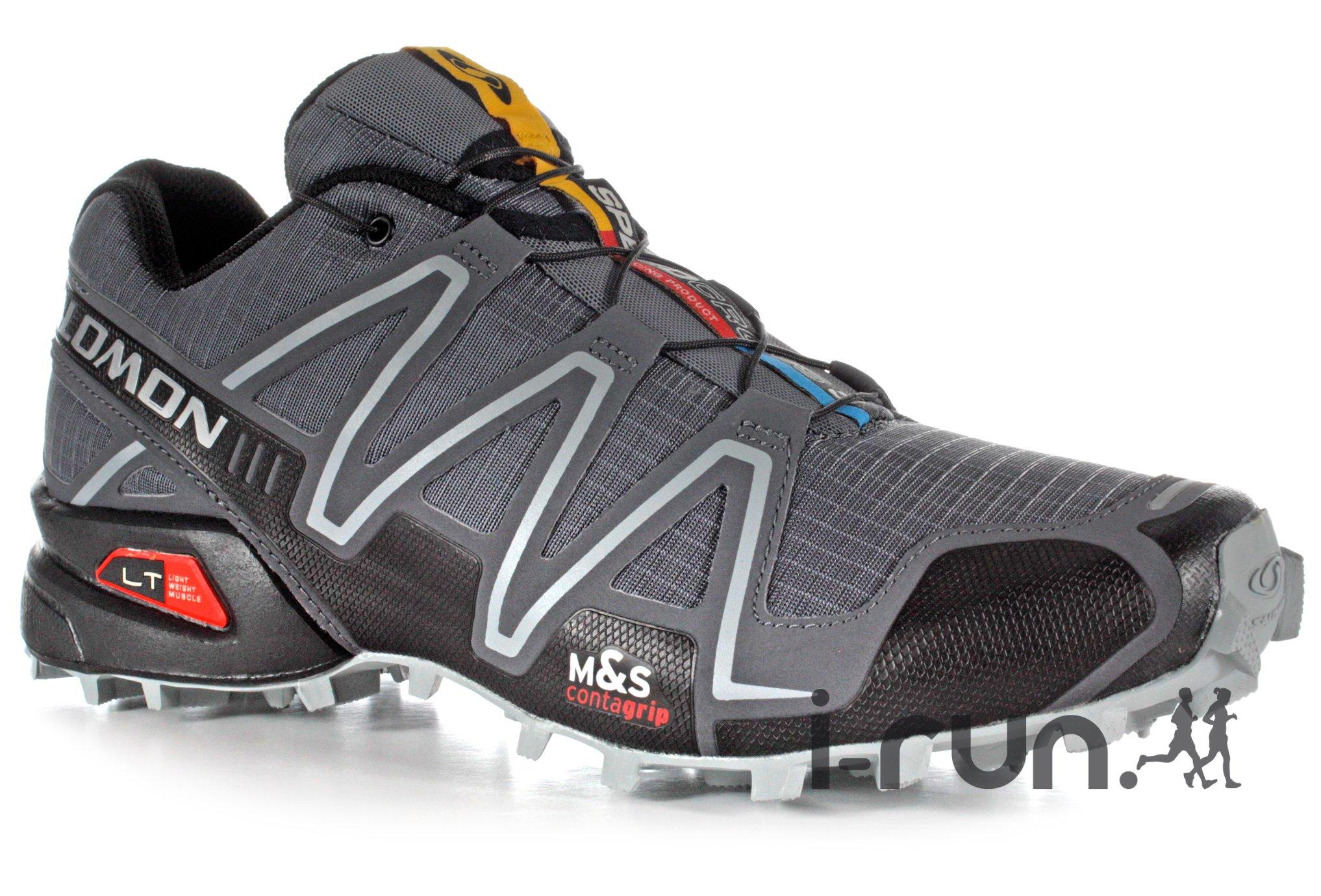 chaussures salomon speedcross 3. Black Bedroom Furniture Sets. Home Design Ideas