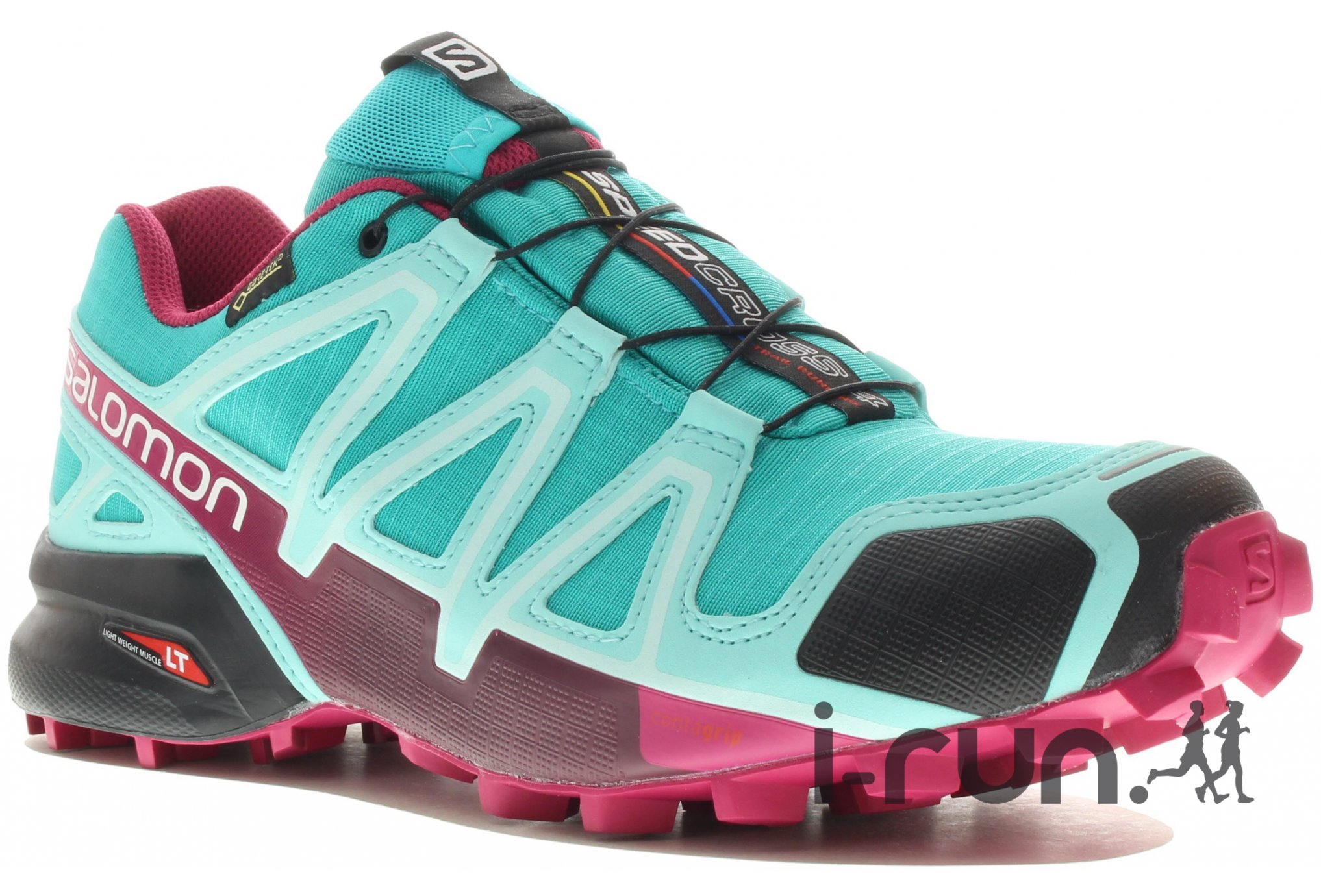 W Uag 0 Salomon Running Femme Slide Rx 3 Chaussures At Z1thxwqz OaqWY